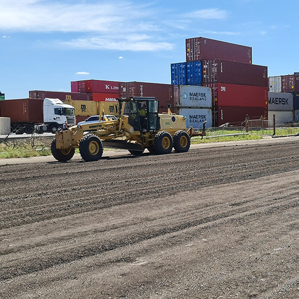 Civil Construction Melbourne | Roadseal Civil